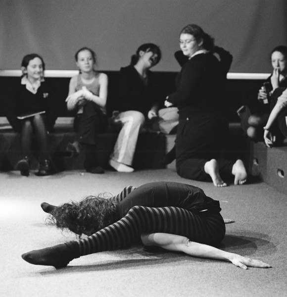 Charlotte Keatley Workshop