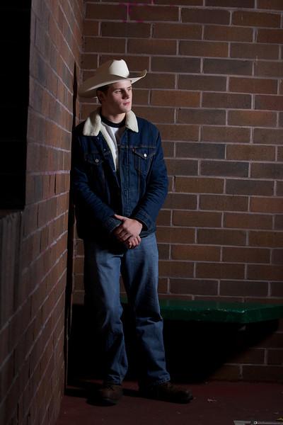 Zak Senior Pictures