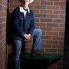Zak Senior Pictures