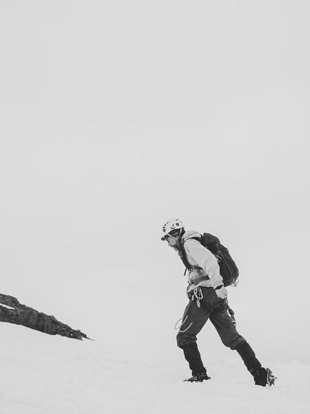 Mt Baker Ultra