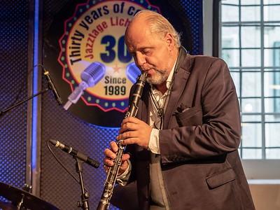 Stephan Holstein's Jubilee Quintett