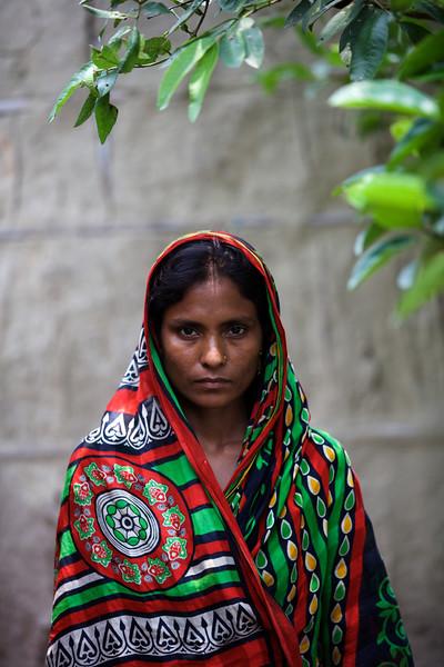 Alpina Akther (32) IDP