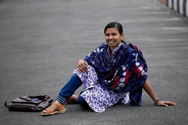 01-Tumpa Rani Pal (23), Radio BORENDRO 99.2 fm; Nawgoan District, Bangladesh Mobile- 01795657540.