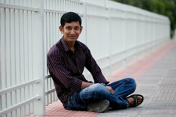 02-Subroto Halder (22), Radio BORENDRO 99.2 fm; Nawgoan District, Bangladesh Mobile- 01791187986.