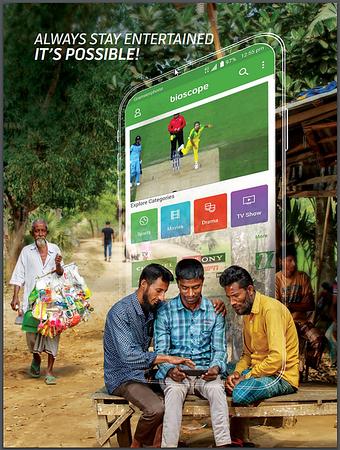 BD-SJN-0007-GrameenPhone Annule report 2019