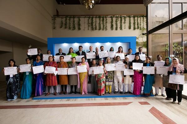 South Asian Parliamentarian Planform for Children