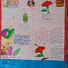 0070-0071<br /> <br /> The work of the students of The Ability Based Accelerated Learning Center-ABAL on the walls of the classroom.<br /> <br /> Credit: © UNICEF/BANA2016/Sujan