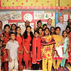 0068-0069<br /> <br /> The representatives of UNICEF & the students of The Ability Based Accelerated Learning Center-ABAL are posing for a group photograph.<br /> <br /> Credit: © UNICEF/BANA2016/Sujan