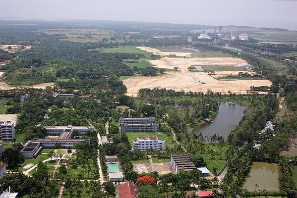 Youngone Group-KEPZ, Bangladesh.