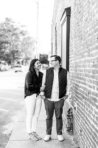 1_Cory+Lauren_EngagementBW