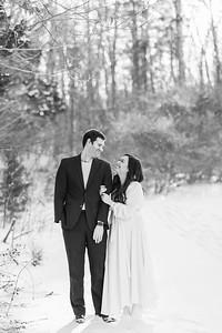 8_Joshua+Caitlin_EngagementBW