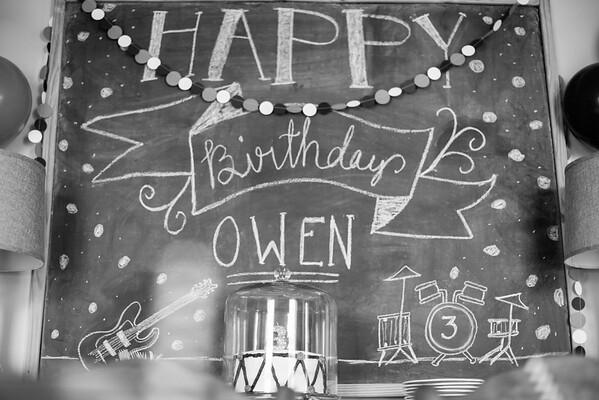 003_Owen_3rd_BirthdayBW