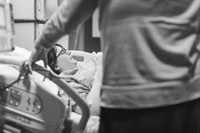 9_Ollie_HospitalBW