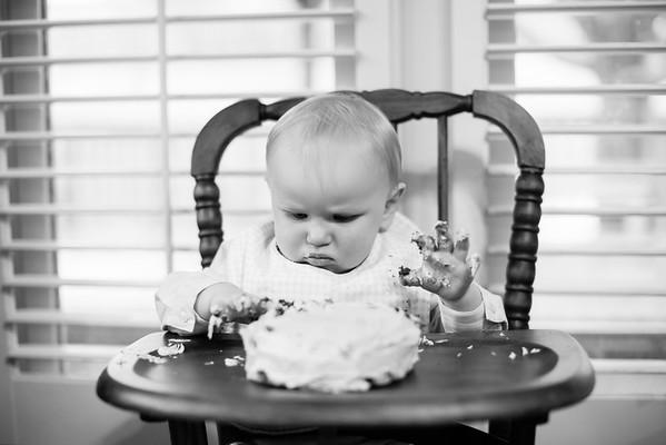 046_Grady_First_BirthdayBW