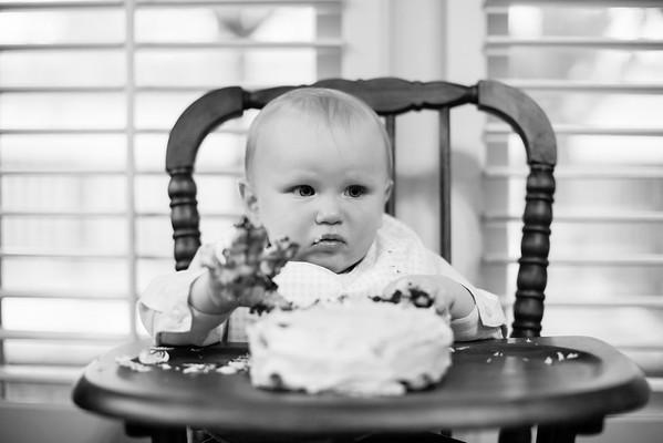 048_Grady_First_BirthdayBW