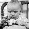 058_Grady_First_BirthdayBW