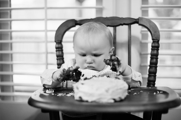 049_Grady_First_BirthdayBW