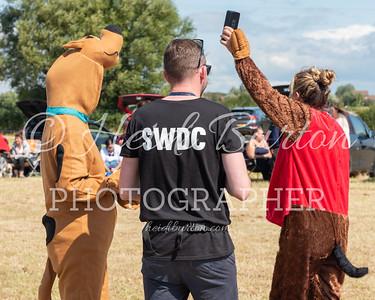 2021 SWDC Dog Show