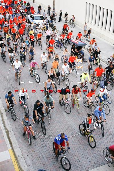 Miami Critical Mass - April 2012 - No  038