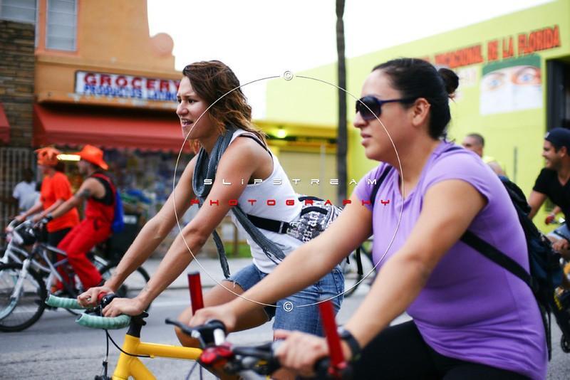 Miami Critical Mass - April 2012 - No  017