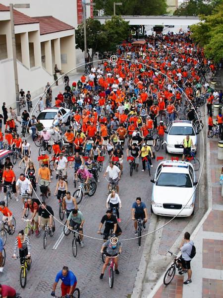 Miami Critical Mass - April 2012 - No  030