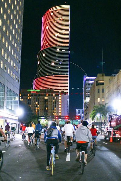Miami Critical Mass - December 2011 - No  080