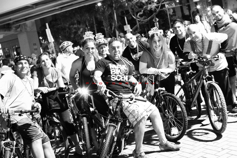 Miami Critical Mass - December 2011 - No  075