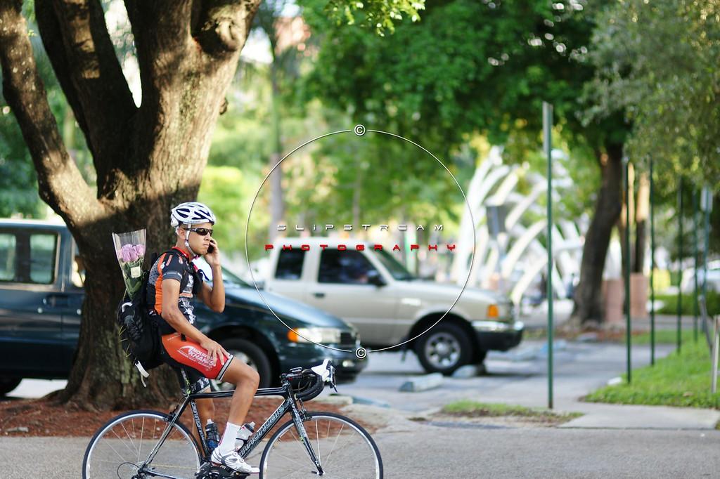 Miami Critical Mass - June 2012 - No  203