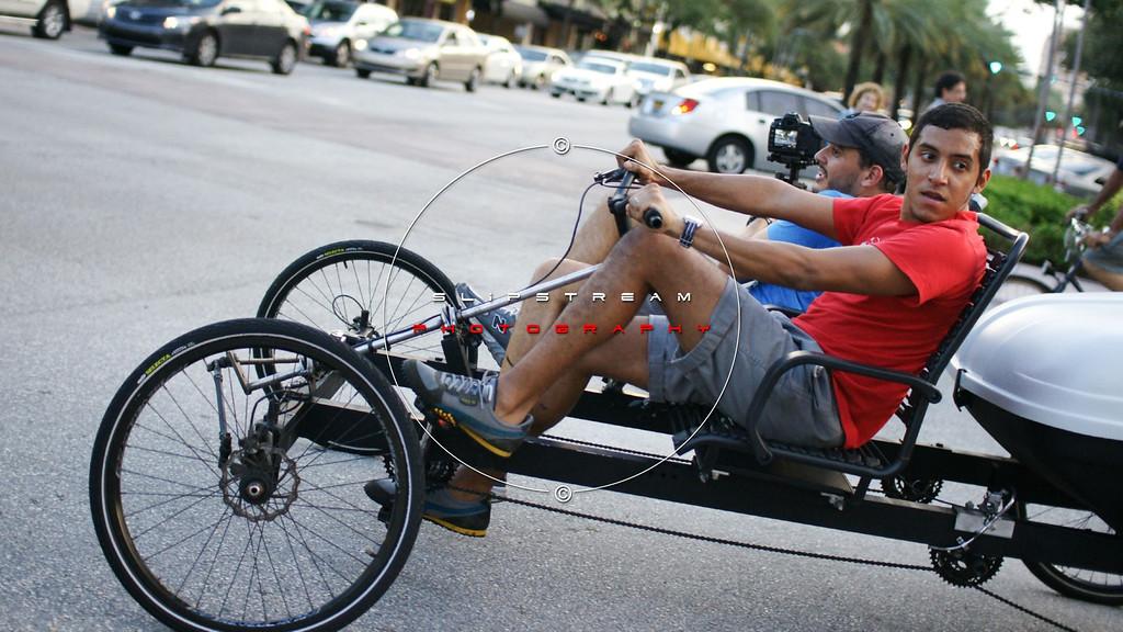 Miami Critical Mass - June 2012 - No  100