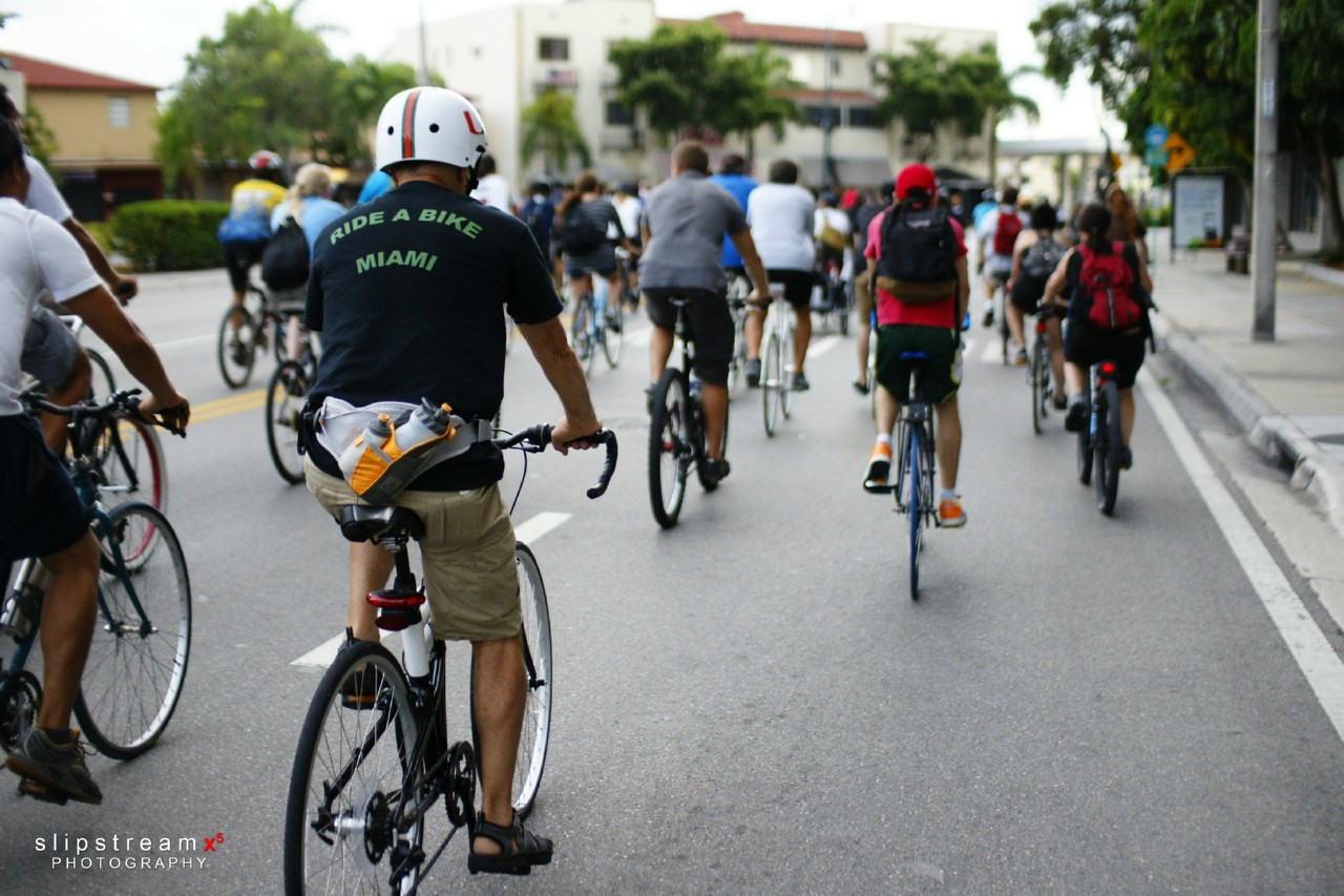 Miami Critical Mass - May 2011 - 0103