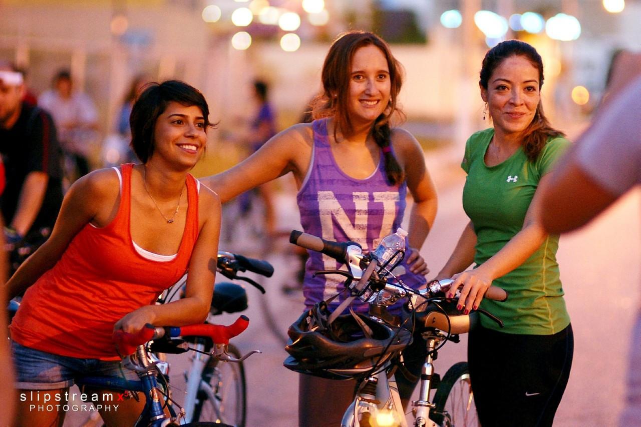 Miami Critical Mass - May 2011 - 0119