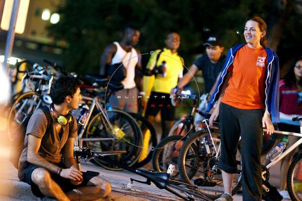 Miami Critical Mass - November 2011 - Image No  036