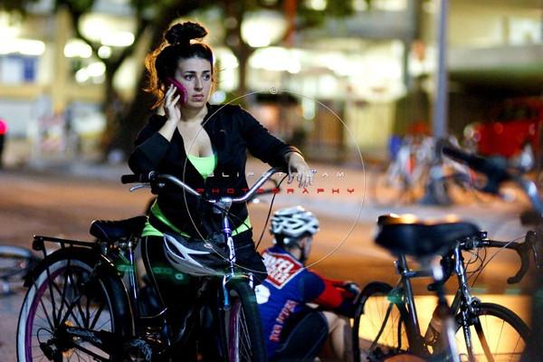 Miami Critical Mass - November 2011 - Image No  012