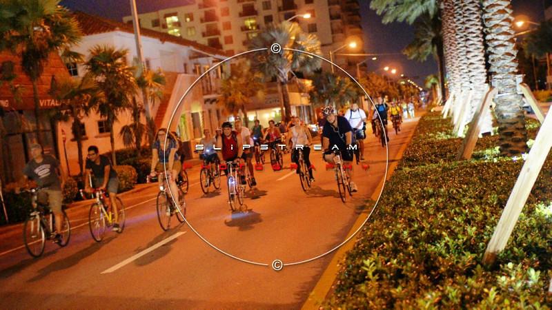 Miami Critical Mass - Sept 2012 - No  0071