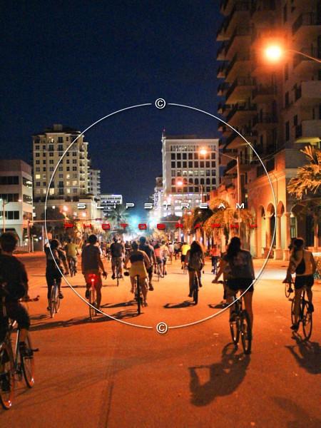Miami Critical Mass - Sept 2012 - No  0125