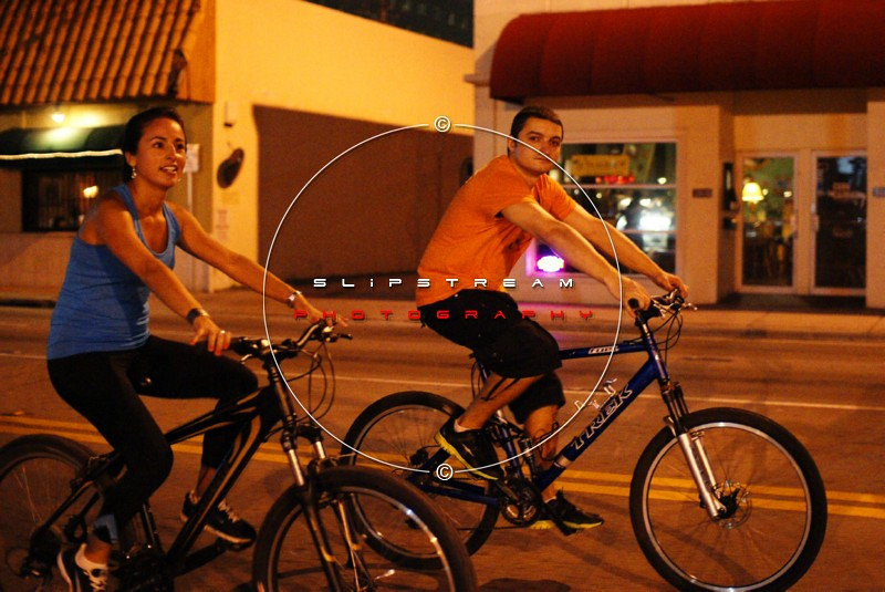 Miami Critical Mass - Sept 2012 - No  0116