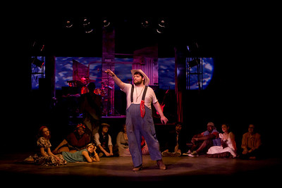 Godspell Production Photos 10