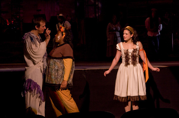 Godspell Production Photos 15