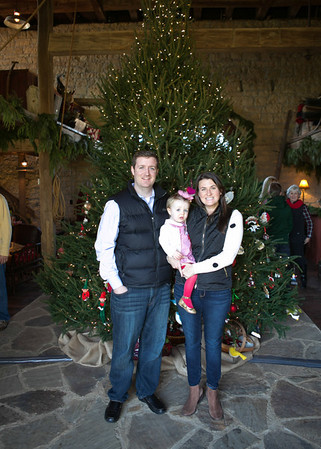 Brinkmann Tree Trim Family Portraits 2013 (12 of 40)
