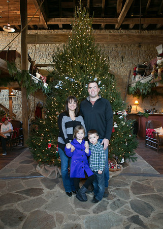 Brinkmann Tree Trim Family Portraits 2013 (4 of 40)