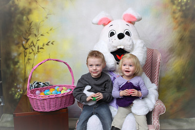 Easter Bunny Coldwell Banker 2014 (7 of 104)