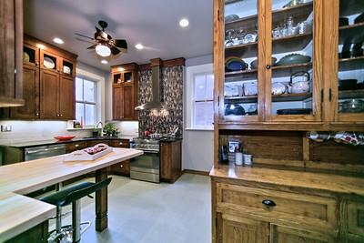 Freemen Kitchen 5