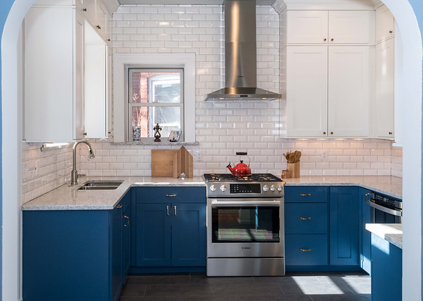 Next Project Studio - Blue and White Kitchen (7 of 19)