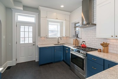 Next Project Studio - Blue and White Kitchen (4 of 19)