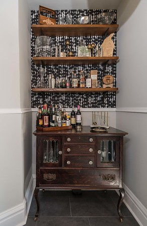 Next Project Studio - Custom Shelves (1 of 4)