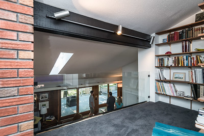 Next Project Studio - Isle View Glass Hand Rail (13 of 22)
