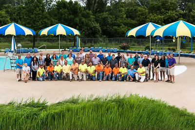 Westport Pools Group Photos (1 of 10)