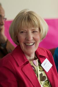 Louise Gillis Potvin Class of 1962