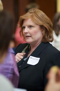 Maryellen O'Sullivan Concannon, Class of 1977