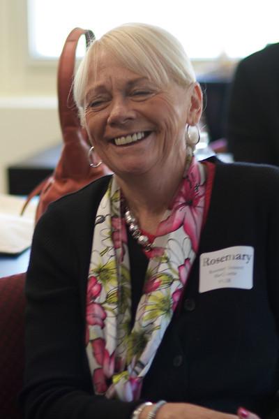 Rosemary Bennette MacQuarrie, Class of 1962